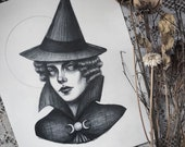Sybil The Witch- Original...