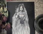 Til Death- 8x10 Print...