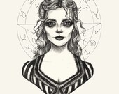 Katrina Van Tassel- Print...