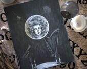 Madame Leota - Original D...