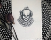 Pennywise the Dancing Clo...