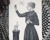 Marie Curie - Original Gr...