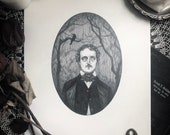 Edgar Allan Poe - Origina...