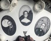Greats of Gothic Literatu...