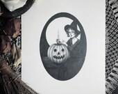 Jack O' Lantern - Origi...