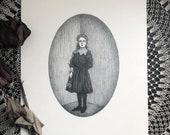 Mirabelle - Original Draw...