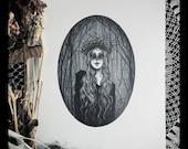 Forest Witch - Original G...
