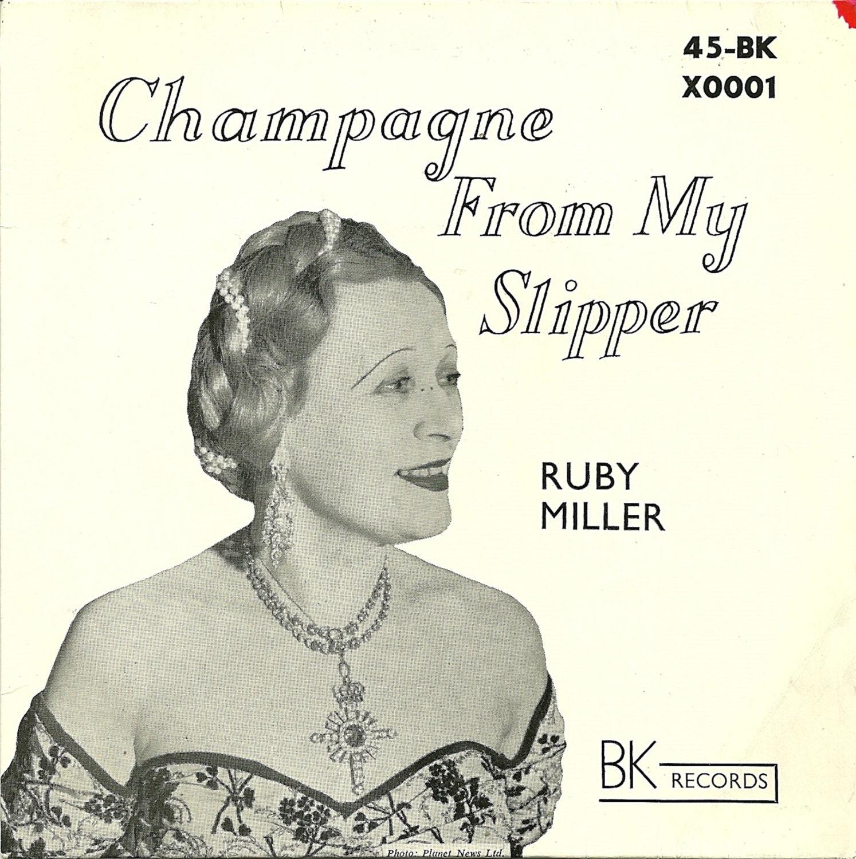 foto Ruby Miller (actress)