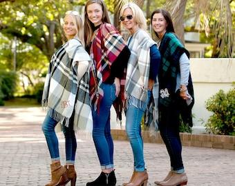Shawls for Teens
