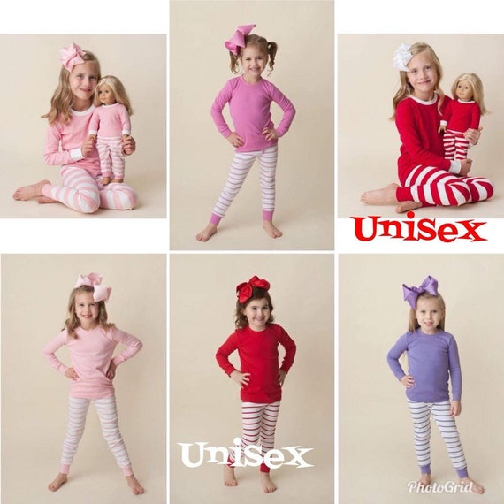 f50b5acdd4 2019 Limited Pre-Order Valentine PajamasPersonalized Rose and