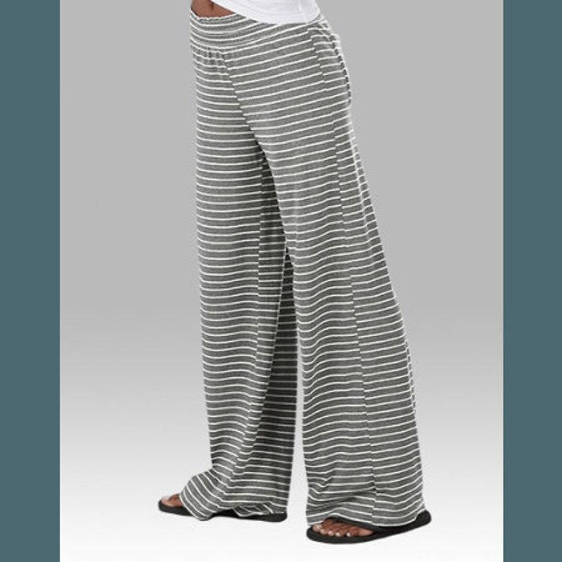 Personalized Lounge Pants,Monogrammed Pajama Pants,Granite Stripe Lounge Pant,Personalized Bridesmaid Gifts,Sorority Pants,Youth Lounge Pant