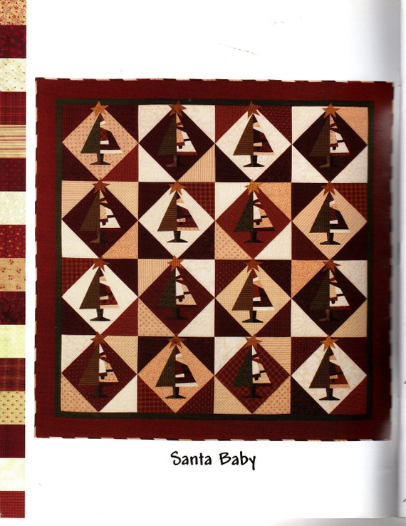 Positively Crazy New Out Of Print Primitive Quilt Etsy