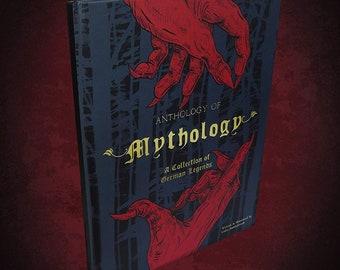 Anthology of Mythology