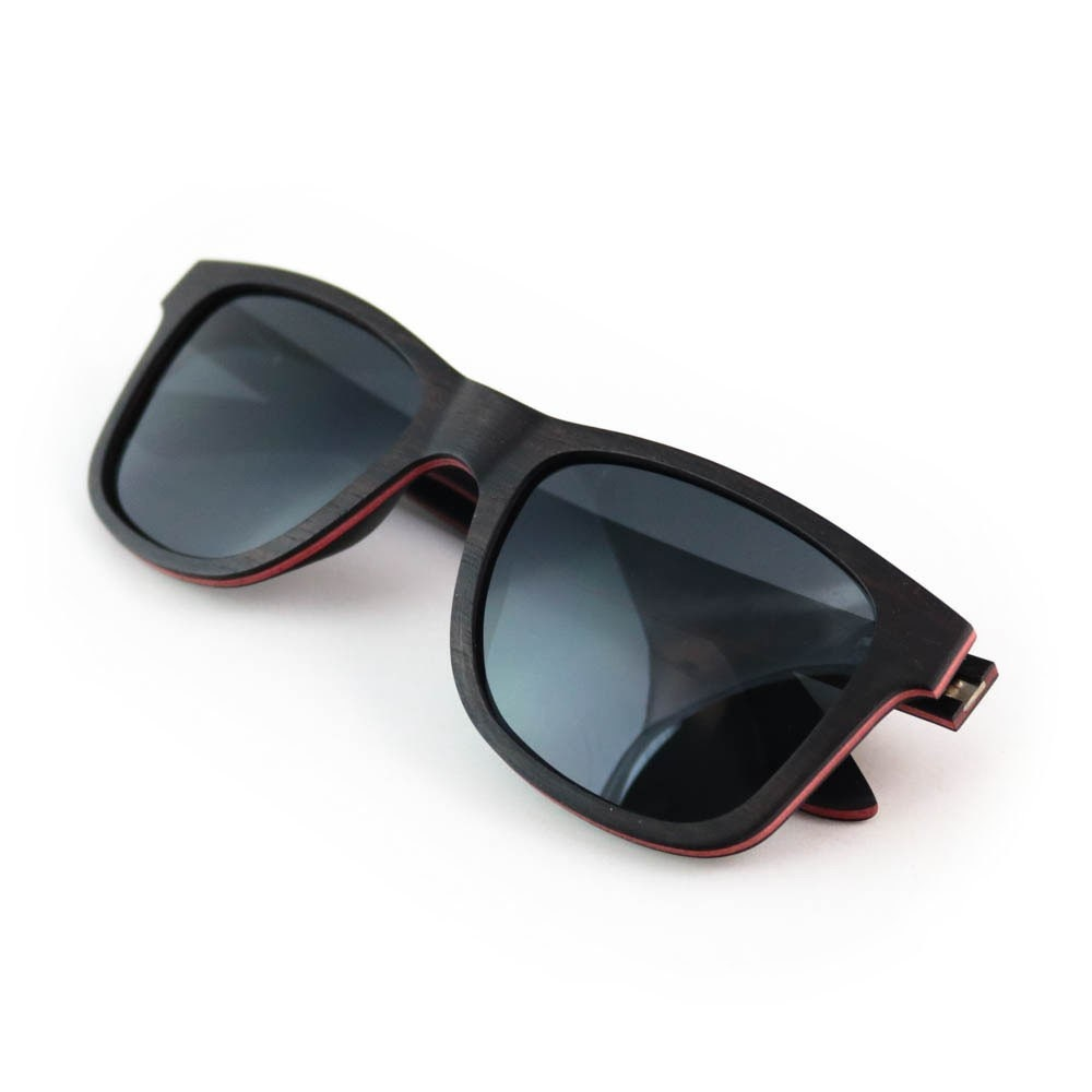 Hoentjen wooden sunglasses  Coffee Bay