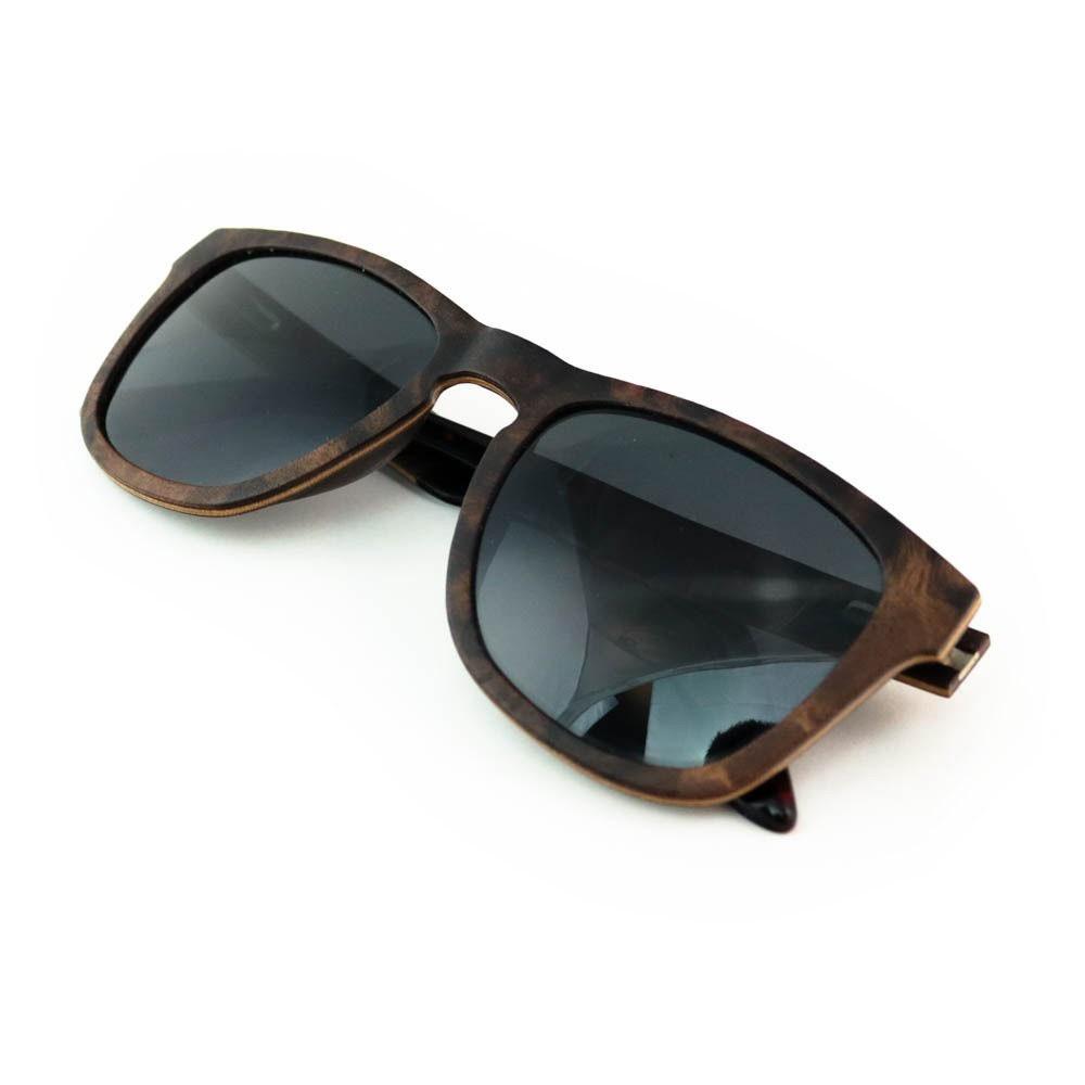 Hoentjen wooden sunglasses  El Nido