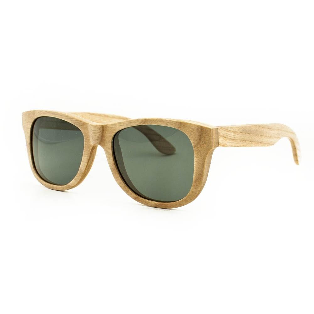 Hoentjen wooden sunglasses  Langkawi