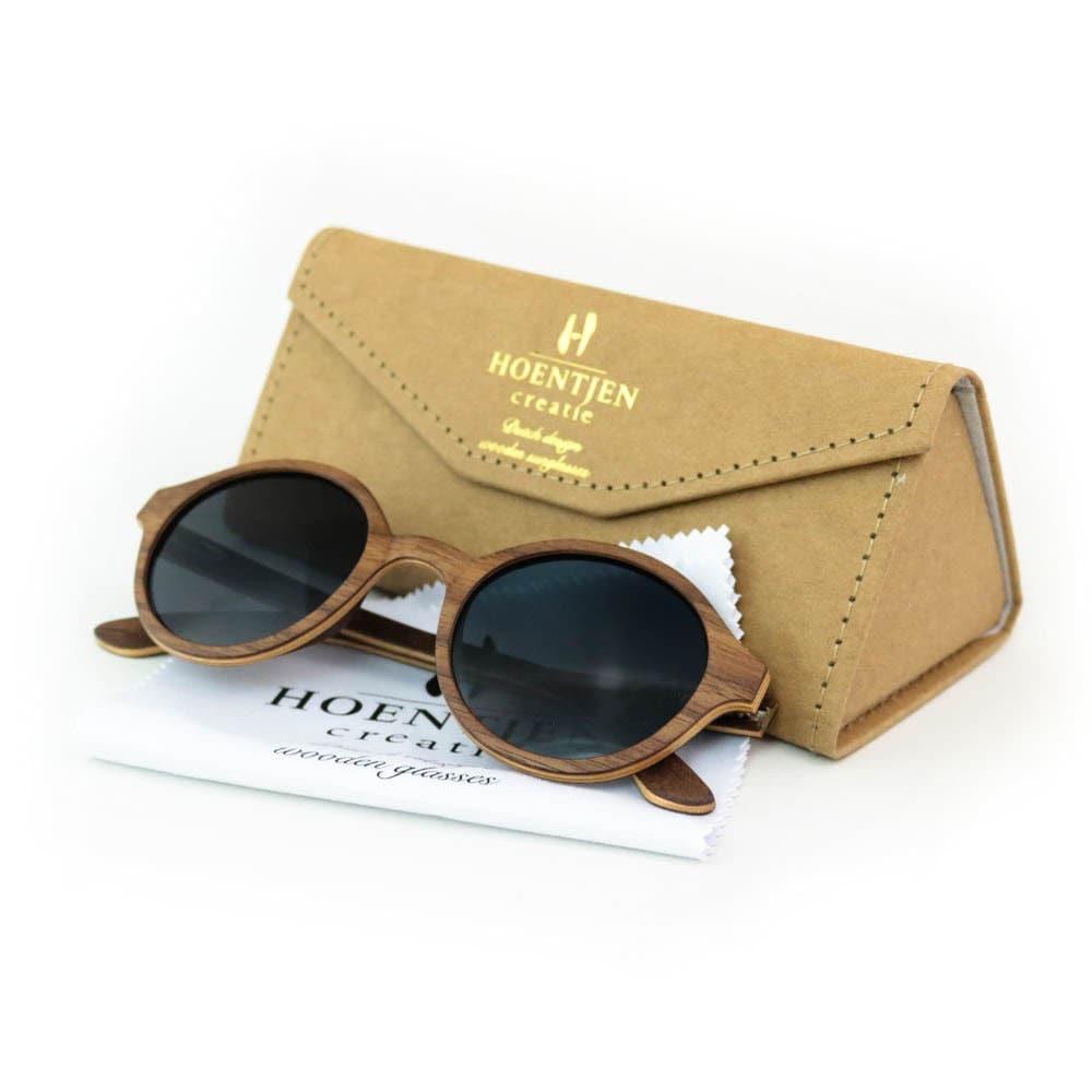 Hoentjen gafas de sol de madera  Venice Beach