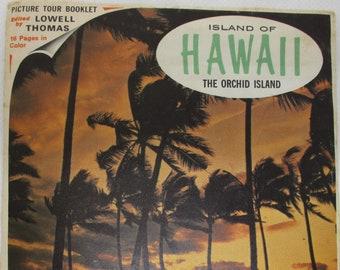 Hawaii View-Master Reels