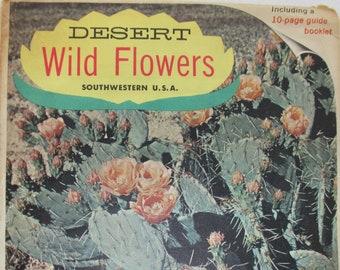 Plants & Flowers View-Master Reels