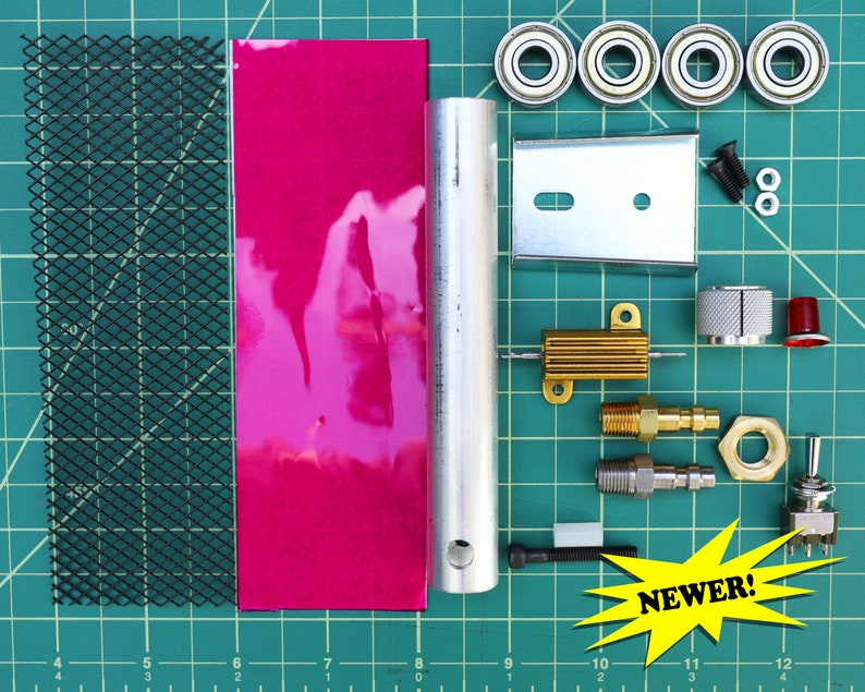 Ghost Trap Deluxe Hardware Kit image 0