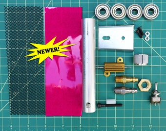 Ghost Trap Deluxe Hardware Kit