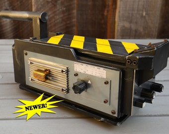 Ghost Trap Faux Metal Plates - UPDATED!