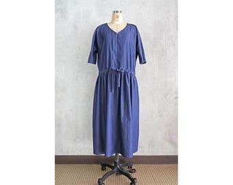 Kadusa Dress Women's PDF Sewing Pattern