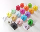 ColorCube PAPERWOLF