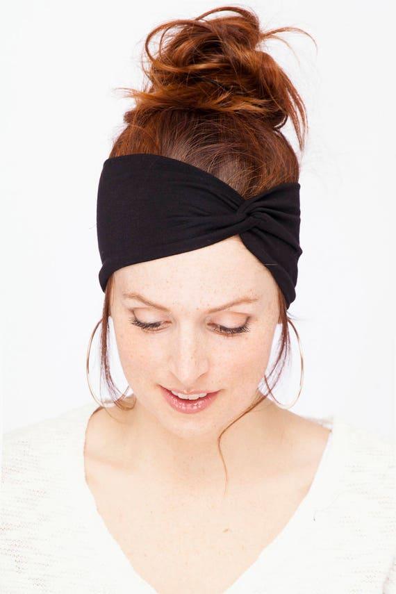 Amazing Gest Turban Stirnband Muster Vignette - Decke Stricken ...