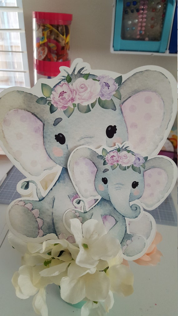 Baby Elephant Baby Shower Girl Watercolor Baby Elephant Etsy,Best Sherwin Williams Blue Green Paint Colors