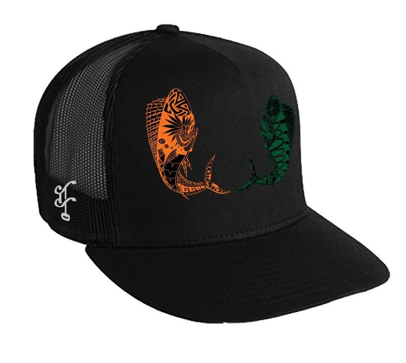 MAHI TRUCKER HAT image 0