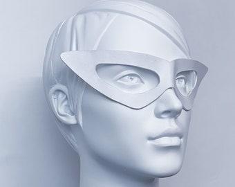 Tuxedo Mask Leather Mask
