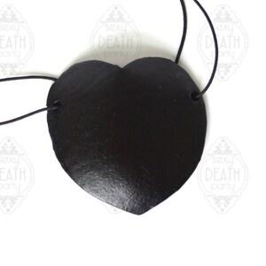 Black Leather Eyepatch in Several Colors The Governor Walking Dead Samuel L Jackson Villain Machete Michelle Rodriguez
