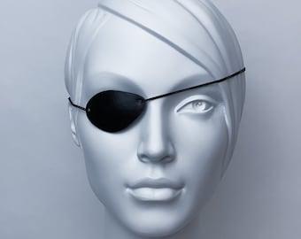 Mini Leather Eyepatch, Sky Captain and the World of Tomorrow, Angelina Jolie