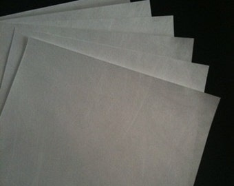 DuPont Tyvek A4 pack of 20 sheets - 43gsm, 55gsm, 75gsm & 105gsm available.