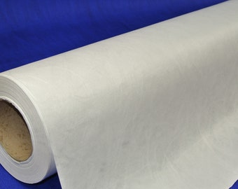 Tyvek 43gsm 1443R (1442R) Fabric style (sent folded) 1.524m wide