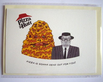 Pizza The Hutt Costume Pizzapanties