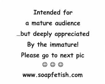 Amateur mature audience