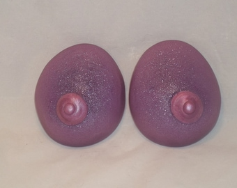 Thanks for the Mammaries Boob Soap
