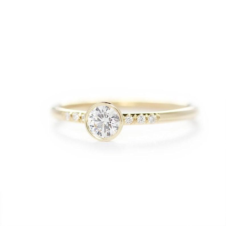 bague diamant 025