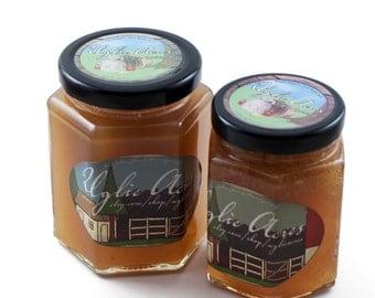 Uglie Orchard Jam