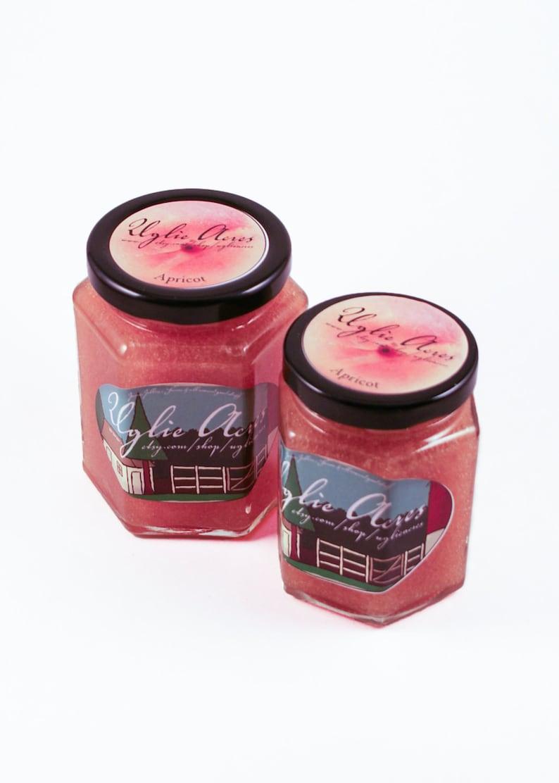 Apricot Jam image 0