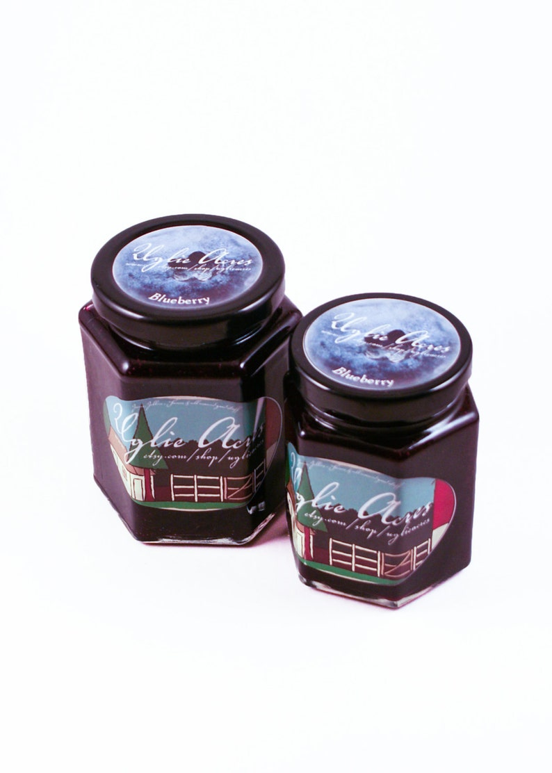 Blueberry Jam image 0