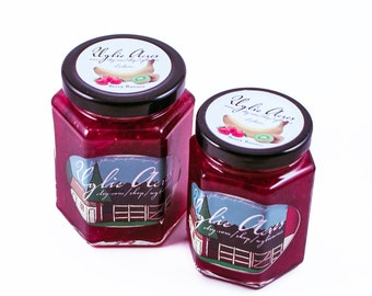 Berry Banani Jam
