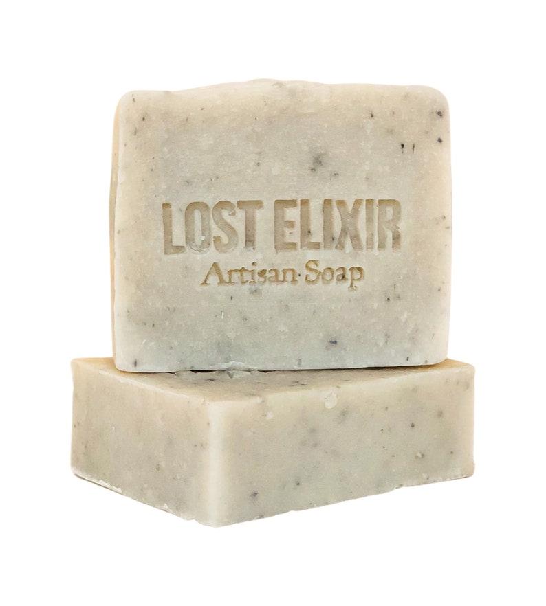 Pamplemousse Soap Bar Handmade Artisan Soap image 0