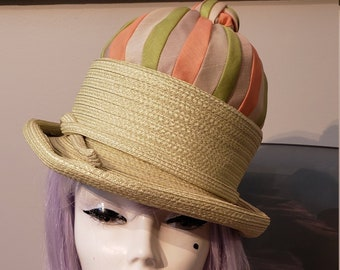 0dc66448053 FREE SHIPPING Christian Dior Hat