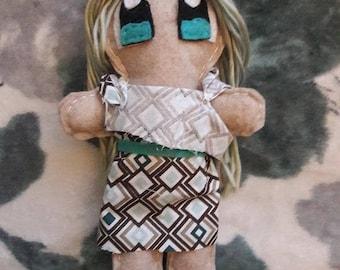 Goddess Doll: Sea Nymph