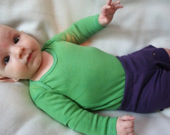 Incredible Hulk Baby Costume  sc 1 st  Etsy : baby incredible hulk costume  - Germanpascual.Com