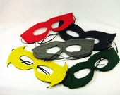 Mask Party Pack, Five Rev...