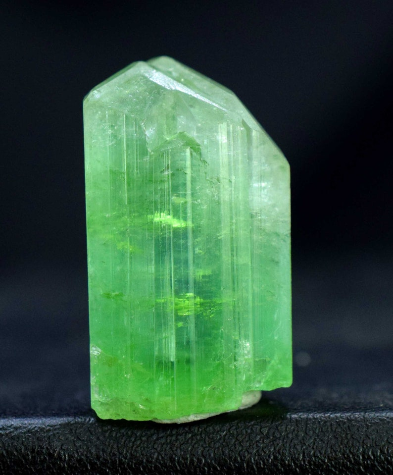 Natural Tourmaline Cystal from Mawi Pegament Afghanistan image 0
